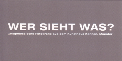 Wersiehtwas2005